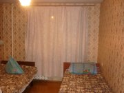 Просторная трехкомнатная квартира, комнаты на разные стороны. Удобная . - Фото 1