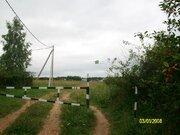 Эксклюзив. 60 км от МКАД. Продается участок 10 соток в д.Бортнево, ПМЖ - Фото 5