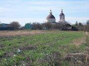 Продается участок 19 соток в деревне Подмошье в 57 км. от Москвы. - Фото 1