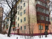 1-комнатная 31 кв.м , Чугунова - Фото 4