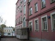 Сдаю офис в особняке пл. 150 кв.м, Яузский б-р, д.13 - Фото 1