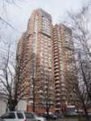 Продам 3-к квартиру, Москва г, Мичуринский проспект 80