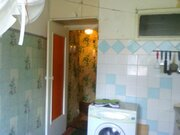 2-х комнатная квартира на пр.Ленина , дом 53, Купить квартиру в Нижнем Новгороде по недорогой цене, ID объекта - 314728443 - Фото 5