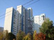 Продается интересная однокомнатная квартира в престижном округе Москвы - Фото 1