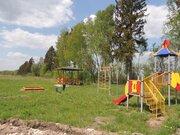 Участок 6 соток в коттеджном поселке по Симферопольскому шоссе 97 км - Фото 5