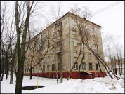 Квартира 3-х комнатная м.Шоссе Энтузиастов - Фото 1