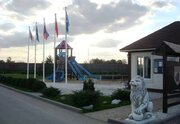 Продам участок 10 соток в кп Сосновый Аромат Чеховский район - Фото 1
