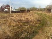 Участок 12 соток в деревне Лубенки на берегу Можайского водохранилища - Фото 2