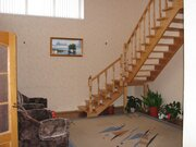 Продам современный коттедж 2006гп.в Гатчине с видом на речку 292м2 - Фото 4