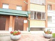 Продажа квартиры, Новосибирск, Ул. Костычева