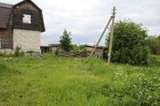 Дом большой недостроенный на участке 50 соток в с. Большое Каринское - Фото 2