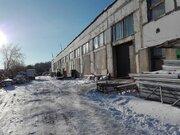 Производственно-складское помещение 450 кв.м.Пандус! - Фото 5