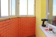 1 комнатная квартира на 7 просеке с ремонтом. Вид на Волгу - Фото 1