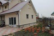 Загородный дом в Домодедово - Фото 2