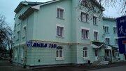 1 к.кв. в элитном доме, в центре г. Пскова, ул. Гоголя, 33 - Фото 1