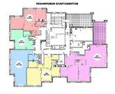 22 100 000 Руб., Апартаменты 85 кв.м. с видом на Парк Победы, Купить квартиру в Москве по недорогой цене, ID объекта - 313174237 - Фото 2