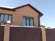 Продажа дома, Новосибирск, м. Речной вокзал, Ул. Васильковая - Фото 4
