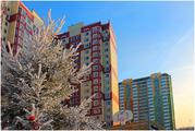4 462 000 Руб., Однокомнатная квартира в Новых Ватутинках, 41,7 кв.м, Купить квартиру в новостройке от застройщика в Москве, ID объекта - 317184903 - Фото 1