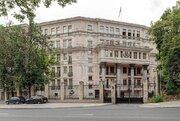 Пентхаус 322,9 кв.м. в жилом комплексе Монолит на Воробьевых горах.