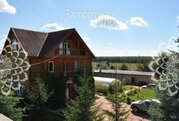 Дом в деревне. Егорьевское ш, 54 км от МКАД, Сидорово. - Фото 1