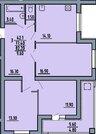Продам 3 комнатную квартиру по ул. Антонова, д. 30, стр.№5 - Фото 1
