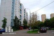 1к. квартира, г. Москва, ул. Дубнинская д. 22, корп.3 - Фото 1