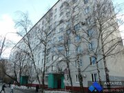 Продается 3-комн. квартира, Бестужевых ул, 4а. Отрадное - Фото 2