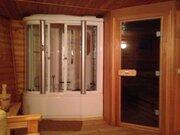 Продаю уникальный дом 360 кв.м. в д. Борки Истра - Фото 4
