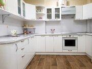 Красивая квартира у Черного моря и Ореховой рощи - Фото 5