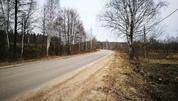 Отличный земельный участок в черте города Орехово-Зуево