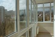 Продам видовую 2-комнатную квартиру с хорошим ремонтом в новом доме - Фото 4