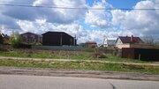 Продается земельный участок, Чехов, 10 сот - Фото 5