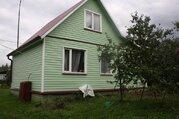 Дом в деревне Киржачского района