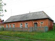Кирпичный дом с участком 73 сотки в с. Зенкино Чаплыгинского района - Фото 1
