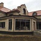Дом в классическом стиле в кп Риита на Рублевке - Фото 5