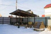 Меблированный дом с газовым отоплением в д. Корытово - Фото 3