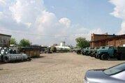 Производственный имущественный комплекс 6611 м2 в Подольске,