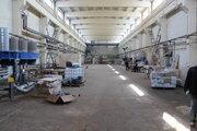 Сдается производственный корпус площадью 1350м2 Климовск