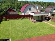 Продаётся дом в СНТ «Сигнал», Чеховский район, Ваулово - Фото 4