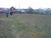Земельный участок 8 соток, д. Воре-Богородское, 40 км, от МКАД. - Фото 3