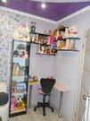 Продается квартира с ремонтом, Купить квартиру в Курске по недорогой цене, ID объекта - 318926575 - Фото 8