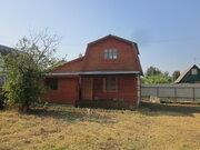 Продам домик в развитом СНТ - Фото 2
