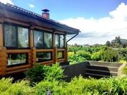Продажа шикарного дома с видом на озеро. - Фото 5