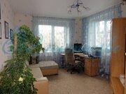 Продажа трехкомнатной квартиры на улице Мичурина, 24 в Новосибирске, Купить квартиру в Новосибирске по недорогой цене, ID объекта - 320103188 - Фото 2