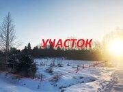 Участок 15 сот ИЖС в пос. Судаково на 1-й линия озера (Приозерский . - Фото 2
