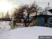 Продаюучасток, Нижний Новгород, м. Пролетарская, Усольская улица, 45