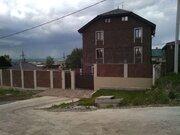 3-х этажный коттедж в Свердловском районе г. Иркутска 300 кв. м - Фото 3