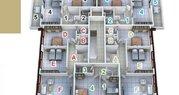 66 000 €, Продажа квартиры, Аланья, Анталья, Купить квартиру Аланья, Турция по недорогой цене, ID объекта - 313158633 - Фото 17