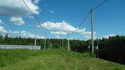 Участок 12 сот. Солнечногорский р-н, д.Брехово - Фото 3