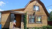Продаётся дача для круглогодичного проживания с земельным участком - Фото 2